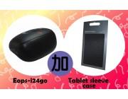 EOps i24go Bluetooth Speaker