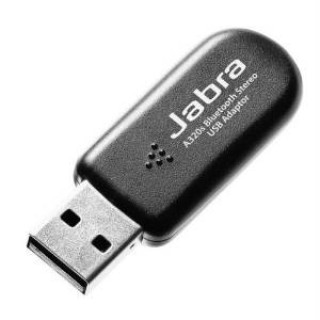 Jabra A320S Bluetooth adapter
