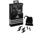 Monster 128648 Adidas Sport Adistar Wireless In-Ear Black Headphones