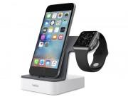 Belkin PowerHouse Charge Dock Apple Watch 與 iPhone 專用充電座