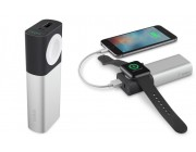 Belkin Valet Charger™ Power Pack 6700 mAh Apple Watch + iPhone 行動充電器
