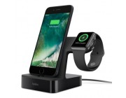 Belkin - PowerHouse Charge Dock Apple Watch 與 iPhone 專用充電座