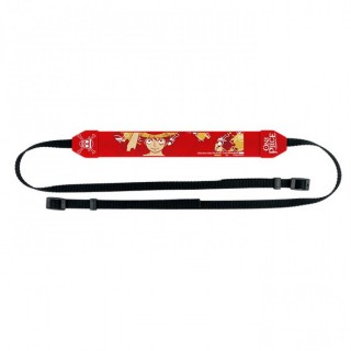 Candies One Piece Camera Strap-Luffy