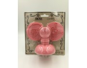 Candies One Piece Cookie Stamp-Pink