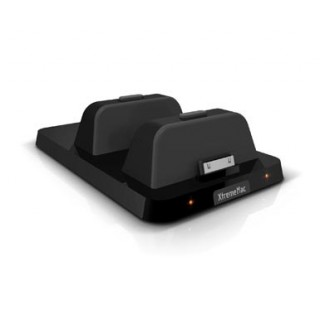 InCharge™ Duo Plus 加強版雙座充電器