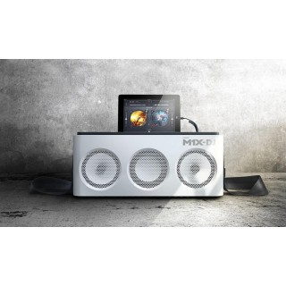 Philips M1X-DJ (DS8900)