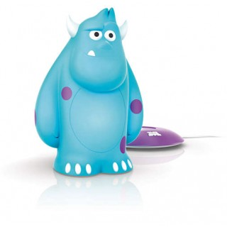 Philips Disney SoftPal Portable light friiend Sulley