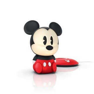 Philips Disney SoftPal Portable light friend Mickey