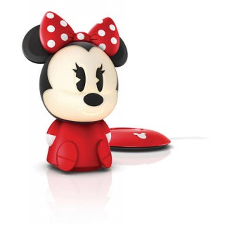 Philips Disney SoftPal Portable light friend Minnie
