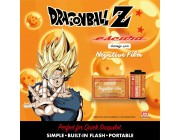 Escura vintage 400 DragonBall Z 菲林