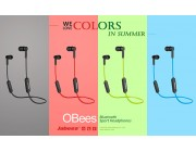 Jabees OBees Bluetooth Sports Headphones 超輕量運動型藍牙耳機