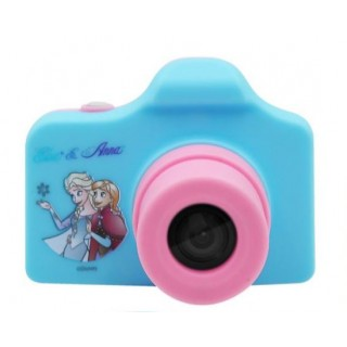 Disney 卡通公仔 Mini Digital Camera
