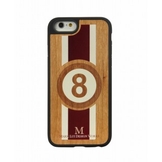 Mark Lui Design Works Wood Case iPhone 6/6 Plus