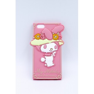 Candies My Melody 40th Anniversary iPhone6 Plus Fluorescent Case