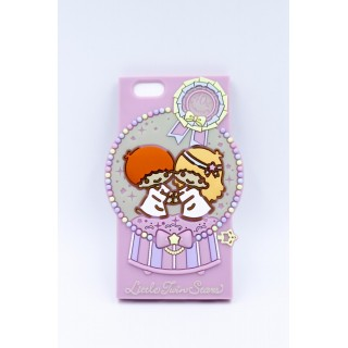 Candies Little Twin Star 40th Anniversary iPhone6 Plus Fluorescent Case