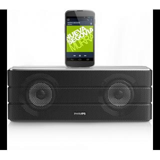 Philips AS860 Wireless Speaker
