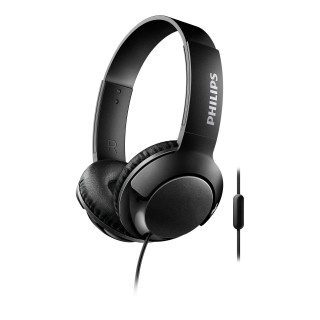 Philips BASS+ SHL3075 頭戴式耳機