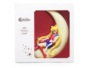 Sailormoon 立體LED枱燈