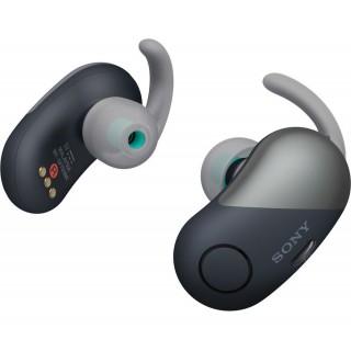 Sony WF-SP700N 真無線耳機
