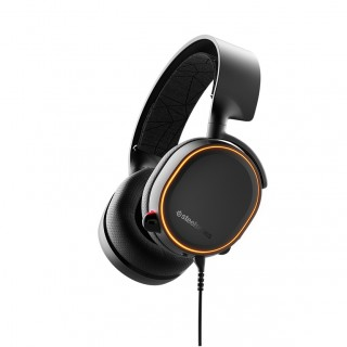 SteelSeries Arctis5 2019 Edition Blk