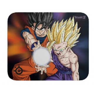 SteelSeries QcK Small Dragon Ball