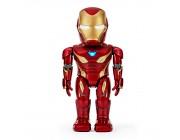 UBTECH Marvel Avenger Iron Man 智能機械人