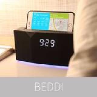 BEDDI Intelligent Alarm Clock
