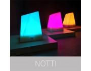 NOTTI 簡約設計智能座枱燈