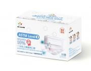 Wellman Mask 三層醫用口罩 ASTM Level 3