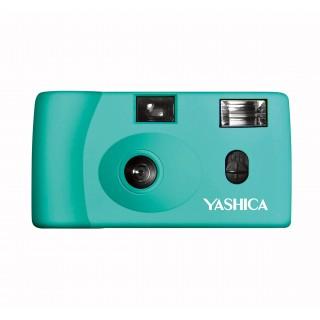 YASHICA MF-1 Snapshot Art Camera