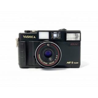 YASHICA MF-2