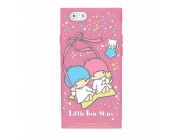 Candies Little Twins Star Kiki and Lala Ribbon iPhone 6/6 Plus case