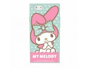 Candies My Melody Ribbon Dot iPhone 6/6 Plus case