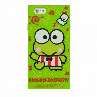 Candies Kerokeroppi Background iPhone 6/6 Plus case