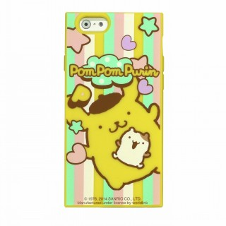 Candies Pom Pom Purin Happilina Collection iPhone 6/6 Plus case