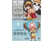 One Piece Bath Mat 海賊王 硅藻土速乾地墊