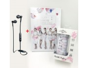 Philips SHB5900 - Super Girls special package